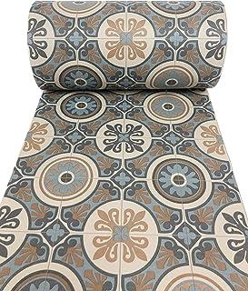 Amazon.es: alfombra de baldosa hidráulica