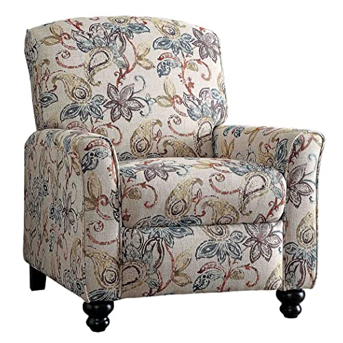 Accent Chair Recliner Amazon Com