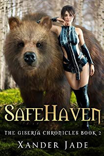 SafeHaven: The Giseria Chronicles Book 2