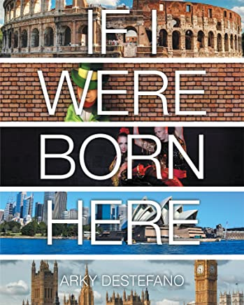 If I Were Born Here (English Edition)