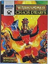 Chaos Dwarfs