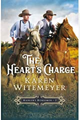 The Heart's Charge (Hanger's Horsemen Book #2) Kindle Edition