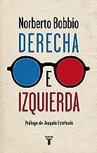 Derecha e izquierda (Pensamiento) (Spanish Edition)