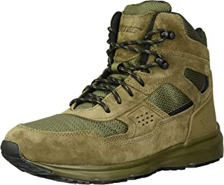 Men's Raide Sport Mid Fire and Safety Boot