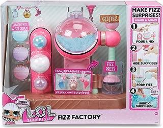 L.O.L. Surprise! Fizz Maker Playset