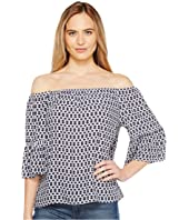 Sanctuary - Flor Off the Shoulder Top