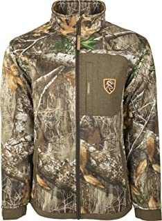 Image of Drake Waterfowl Endurance Full Zip Jacket with Agion Active XL