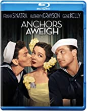 Best anchors aweigh blu ray Reviews