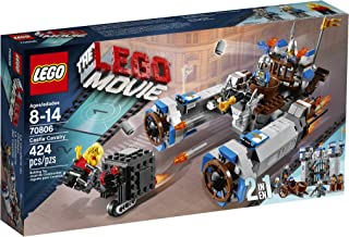 LEGO The LEGO Movie Castle Cavalry 70806