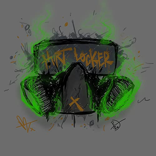 Hurt Locker [Explicit] by Patx on Amazon Music - Amazon com