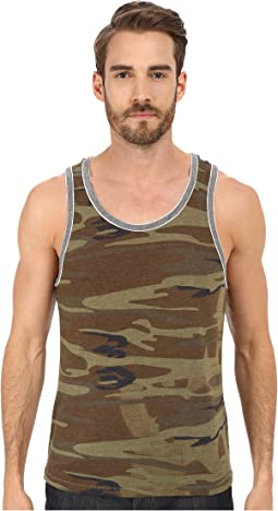 Alternative - Double Ringer Tank