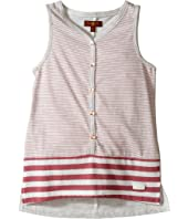 7 For All Mankind Kids - Tank Top (Little Kids)