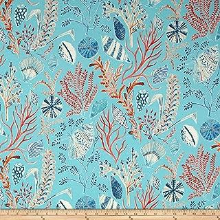 Best waverly seashell fabric Reviews