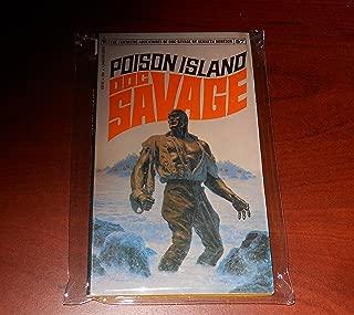 Doc Savage 057 Poison Island