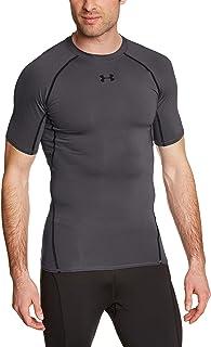 Under Armour Men's HeatGear Armour Short Sleeve Compression Shirt