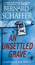 An Unsettled Grave (A Santero and Rein Thriller Book 2)