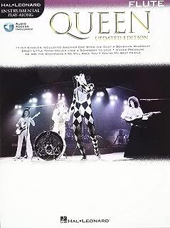 Best queen of flute Reviews