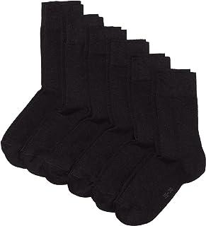 HIKARO, Marca Amazon - Hikaro - Calcetines para mujer, pack de 6 pares (antes marca Myway)