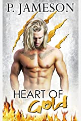 Heart of Gold (Firecats Book 1) Kindle Edition