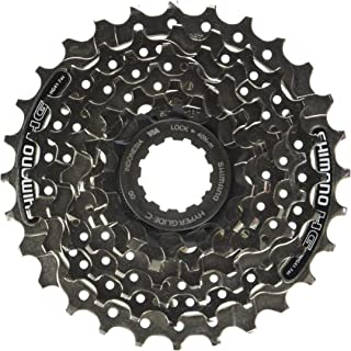 featured product Shimano CASSETTE SPROCKET CS-HG41
