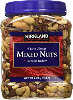 Kirkland Signature Fancy Mixed Nuts