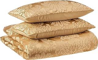 Five Queens Court Colonial 4-Piece Comforter Set, King Size