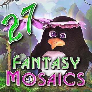 fantasy mosaics 27