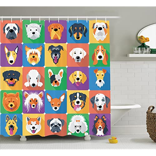 . Dog Bathroom Decor  Amazon com
