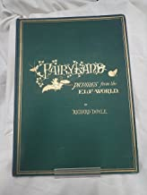 In Fairyland; A Series of Pictures from the Elf World; with a poem by William Allingham
