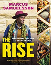 The Rise: Black Cooks and the Soul of American Food PDF