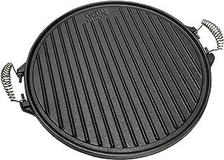 Nero 40/X 230/X 400/mm Jim Beam ghisa 5/in 1/jb0182/Bistecchiera