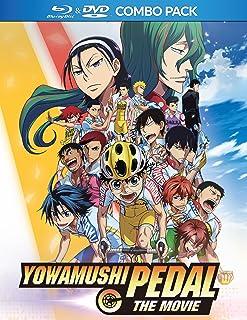 Yowamushi Pedal: Movie Pack [Blu-ray] [Import]