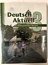 EMC Deutsch Aktuell Level 3 Testing/Assesment Program - CDs
