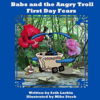 Babs and the Angry Troll