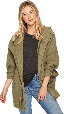 Free People Joshua Tree Jacket