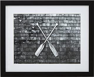 Best crossed oars on wall Reviews