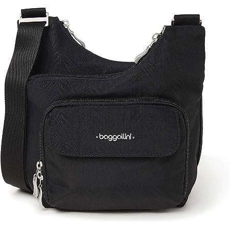 Baggallini Criss Cross Crossbody Bag