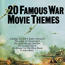Best 20 famous war movie themes Reviews