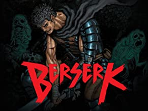 berserk original anime episode 1
