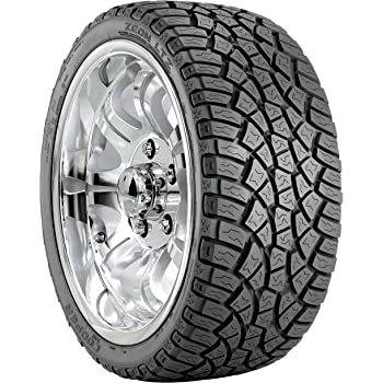 Cooper Zeon LTZ All-Season 275/60R20 119S Tire