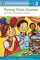 Young Cam Jansen and the Dinosaur Game Kindle Edition