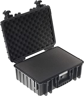 B&W International Type 5000 Outdoor Case with SI Foam