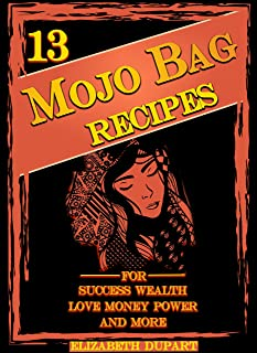 money mojo bag recipe