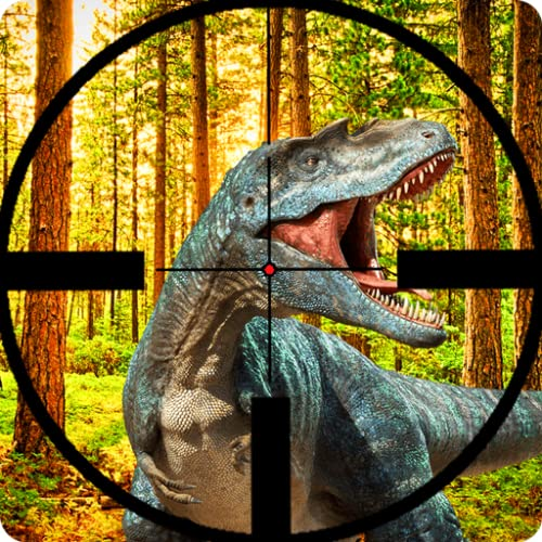 Echter Jurassicino-Jäger FPS-Schießen 2019: Vulkan-Dschungel-Dinosaurier-Gewehrschießen-Überlebensspiele Schlacht Raubtier Gletscher Raptor Blackhole City Floß Schlacht Schutzzone