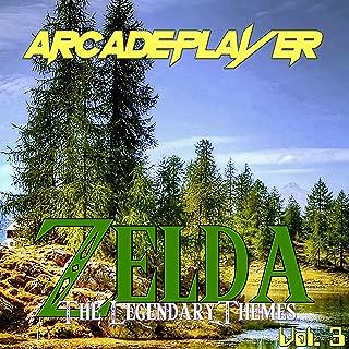 Legend of Zelda, The Wind Waker - Outset Island