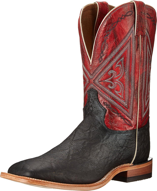 Tony Lama Men's Dakota 7962 Bluff online shopping Western Boot Ranking TOP3