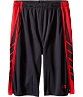 Under Armour Kids - UA Select Shorts (Big Kids)