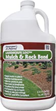 Nurserymen's Preferred Landscape Loc Mulch & Rock Bond - 1 Gal. (1 Pack)