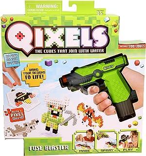 Qixels Fusible Blaster Juguete