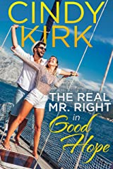 The Real Mr. Right in Good Hope (A Good Hope Novel Book 17) Kindle Edition
